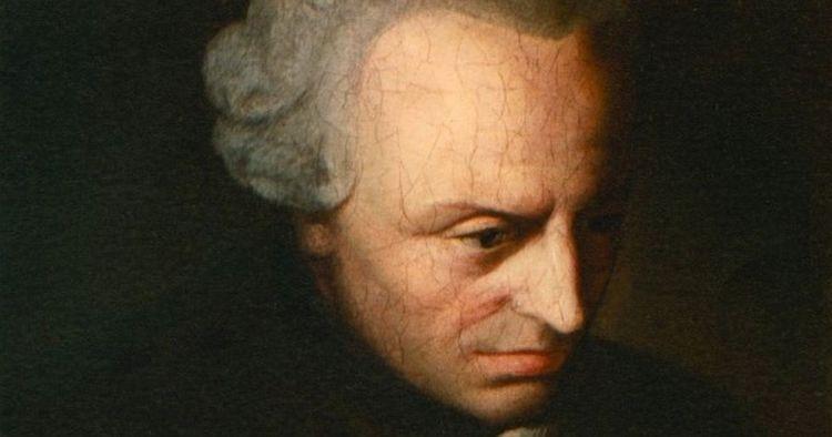 Immanuel Kant (2)
