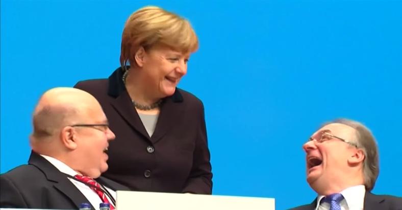 Altmaier-Merkel