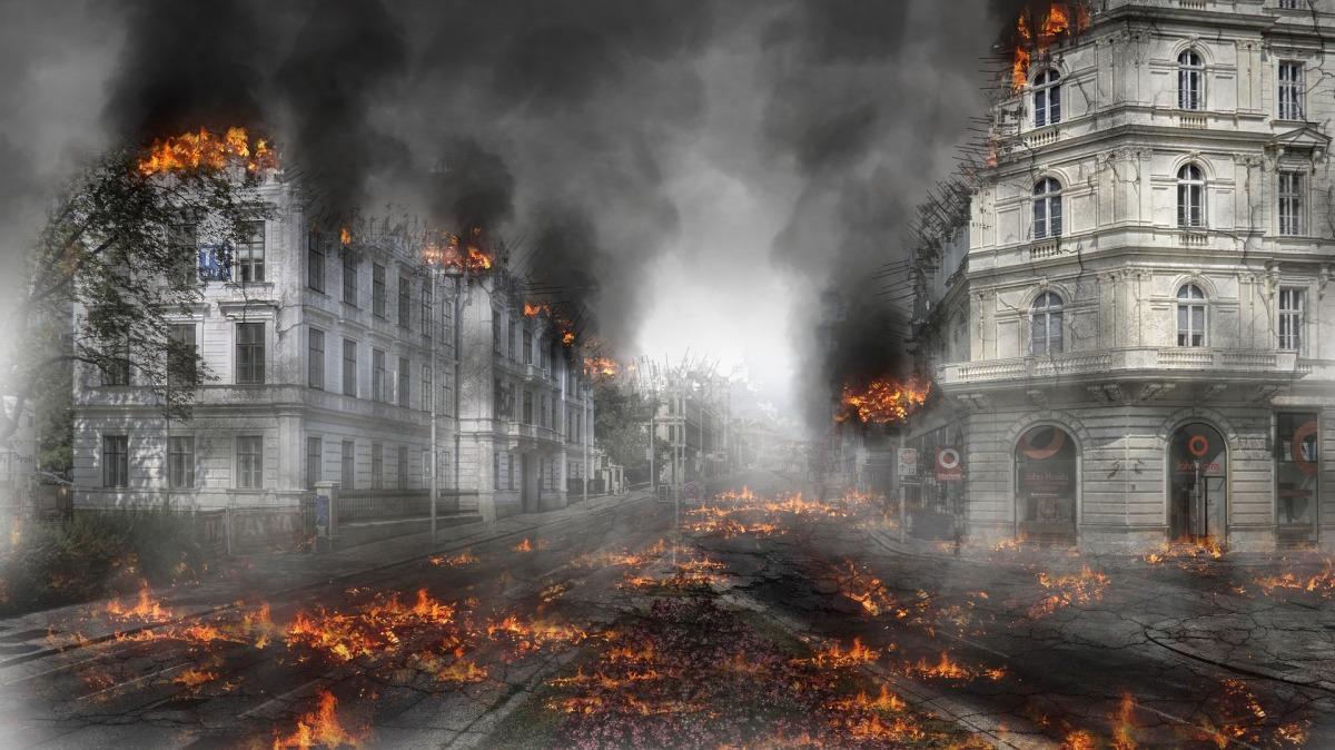 Deutschland, Schlaraffenland - Auf dem Weg in die Selbstzerstörung