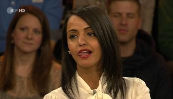 Skandal! Schwerer sexistischer Anschlag auf arme muslimische SPD-Politikerin