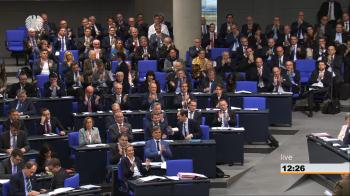 AfD hat Gesetzentwurf zur Aufhebung des Maas-Zensurgesetzes eingebracht