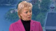 Erika Steinbach einstimmig zur neuen Vorsitzenden der AfD-nahen Desiderius-Erasmus-Stiftung gewählt
