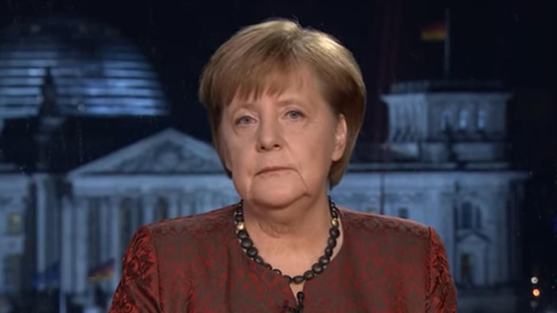 Offener Brief An Merkel Aus Siebenbürgen Sie Spalten Das Deutsche