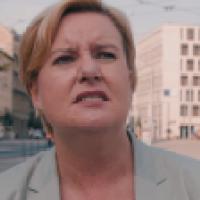 """Eva Högl: """"Widerlich, total widerlich mit 20 Ausrufezeichen!"""""""
