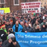 Germany fights back! Die Leute haben genug - Das ist der Beginn von etwas Großem