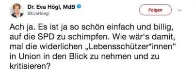 Eva-Hoegls-geloeschter-Tweet