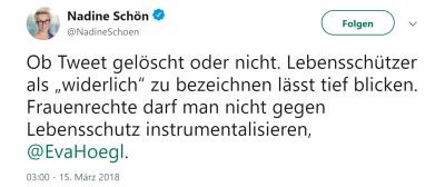 Nadine Schön