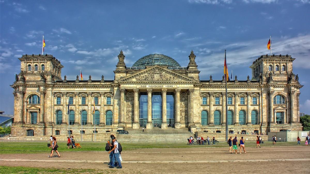 Was bedeutet deutsch sein?