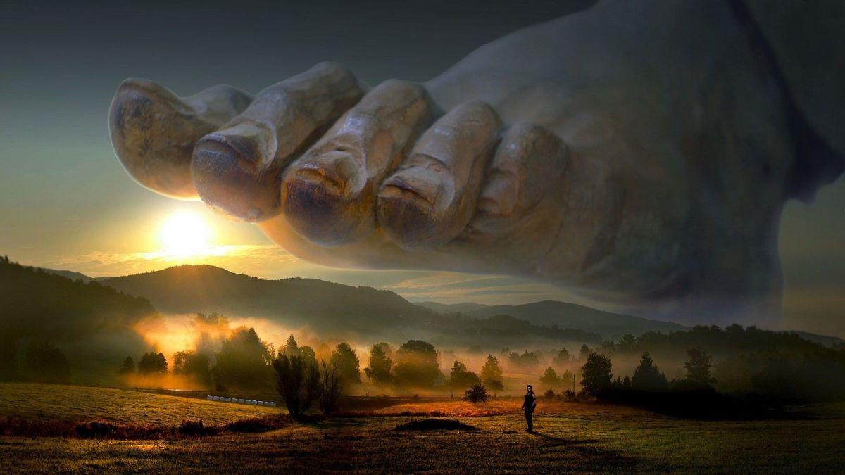 Sind Götter letztlich auch nur Diskursteilnehmer?