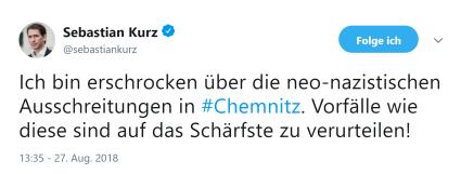 Twitter-Chemnitz