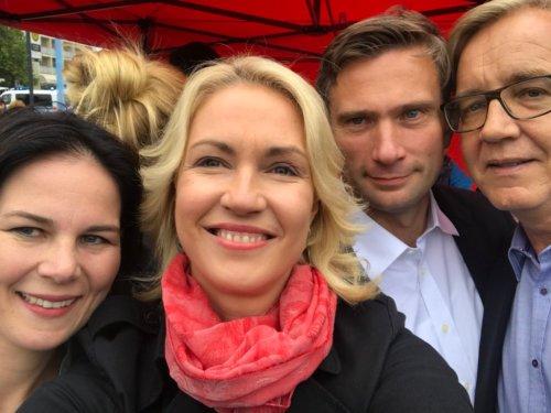 Grün-SPD-Linke