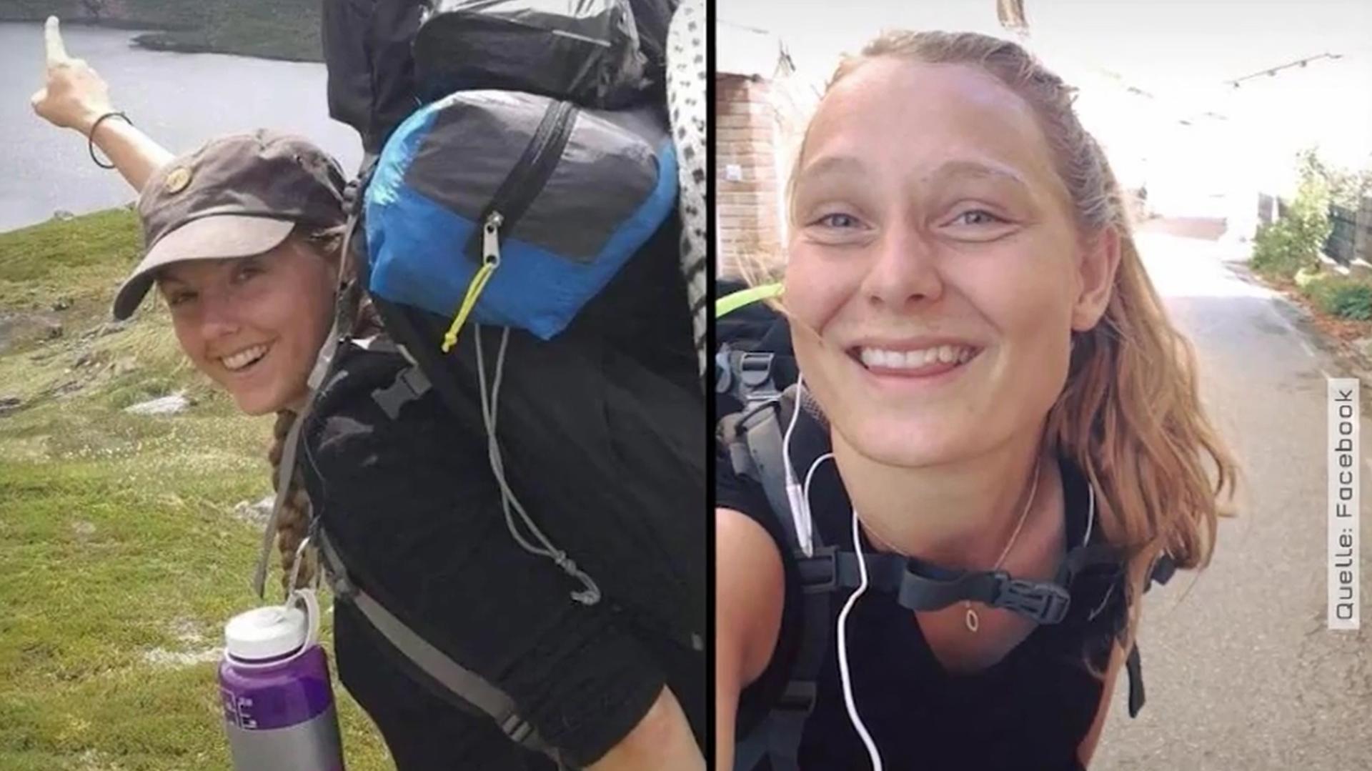Haben Radikale Muslime Die Dänische Studentin Ganz Langsam Lebendig