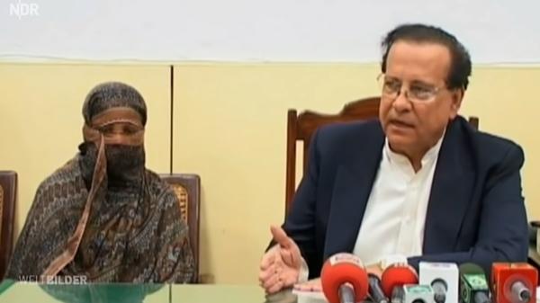 Salman Taseer