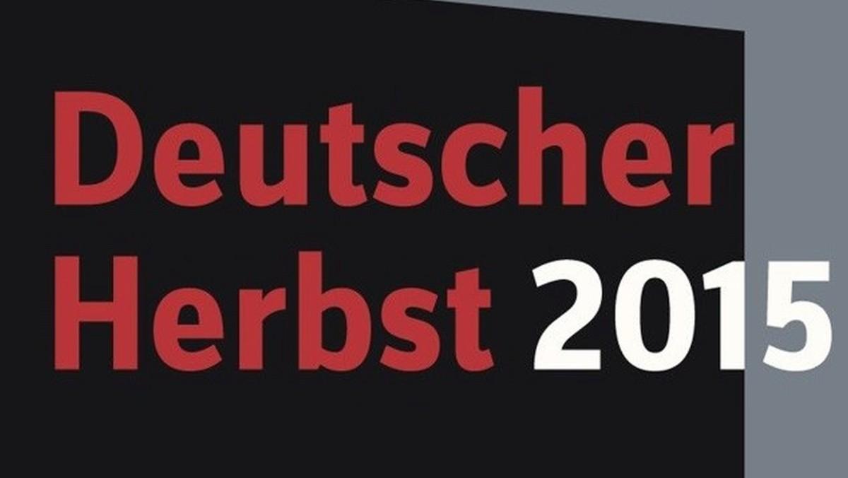 Deutscher Herbst 2015: Die totale politische Entgrenzung