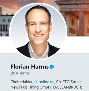 Florian Harms
