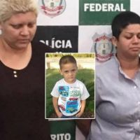 Brasilien: Zwei Lesben begehen unvorstellbar grausames Verbrechen an eigenem Kind