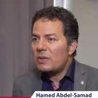 YouTube löscht Hamed Abdel-Samads Kanal