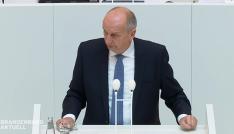 Brandenburg: AfD jetzt klar die Nr. 1, Grüne holen CDU ein