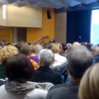 Was Walter Lübcke 2015 als Regierungsvertreter gegenüber deutschen Mitbürgern sagte