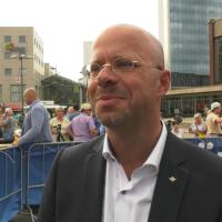 Brandenburg: SPD vier, CDU fünf Punkte hinter der AfD