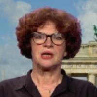 Anetta Kahane wird 65: Hubertus Knabe beleuchtet die Vergangenheit von IM Victoria