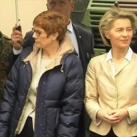 """Kramp-Karrenbauer als neue Verteidigungsministerin: """"eine Zumutung für die Truppe"""""""