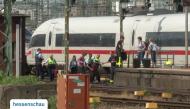 Erste Reaktionen auf den schrecklichen Kindermord im Frankfurter Hauptbahnhof