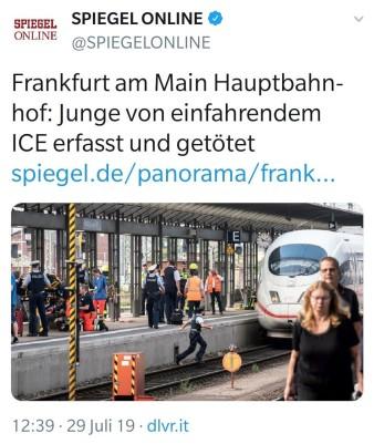 Frankfurt - Spiegel online