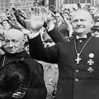 Die christlichen Kirchen und die Nazis