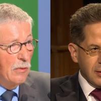 Wieso die SPD Sarrazin und die CDU Maaßen loswerden will