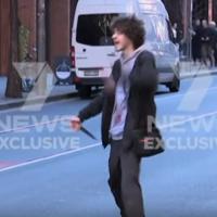 Sidney: Angreifer sticht auf offener Straße eine Frau nieder, macht auf andere Jagd