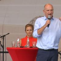 SPD überholt in Brandenburg die AfD - Grüne fallen deutlich zurück