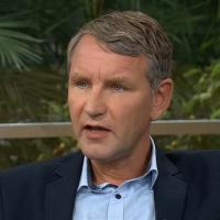 Björn Höckes Stellungnahme zum Abbruch des ZDF-Interviews