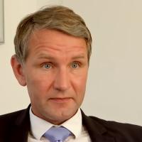 Der Eklat: Höcke und das ZDF