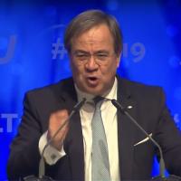 """Die AfD """"bis aufs Messer bekämpfen"""": Möchte-gern-Kanzler Laschets Hassrede"""