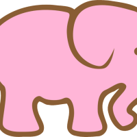 Antisemitismus: Über den rosa Elefanten im Wohnzimmer spricht niemand