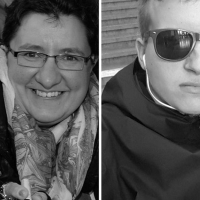 Den Opfern von Halle ein Gesicht geben: Jana L. und Kevin S.