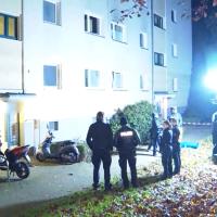 Hamburg: Frauenleiche vor Haus abgelegt, illegaler Immigrant festgenommen