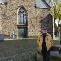 Christ aus Kirche geworfen, weil er Vaterunser betet