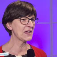 SPD-Vorsitz: Schlimmer als Schulz und Nahles geht nicht mehr? Von wegen!