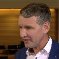 Höcke bietet CDU und FDP Zusammenarbeit an