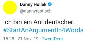Antideutscher