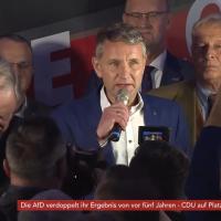 Prof. Maćków: GroKo wird die National-Konservativen an die Macht bringen - mit oder ohne Höcke an der Spitze