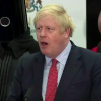 Boris Johnsons Triumph: 56 Prozent, Sozis: schlechtestes Ergebnis seit 1935