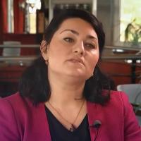 Lamya Kaddor erklärt den Deutschen, was es heißt, Deutscher zu sein