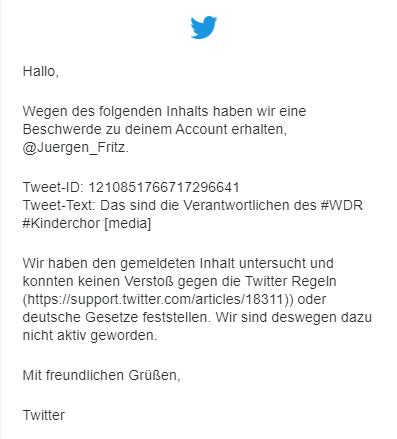 Twitter-kein-Verstoß