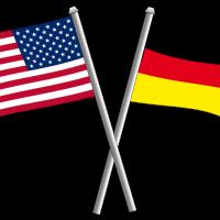 Antiamerikanismus: In keinem anderen westeuropäischen Land ist der Blick auf die USA so negativ wie in Deutschland
