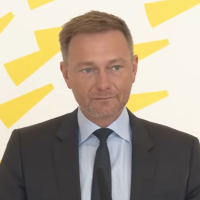 FDP fällt im Bundestrend auf niedrigsten Stand seit über zweieinhalb Jahren