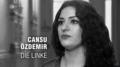 Cansu Özdemir