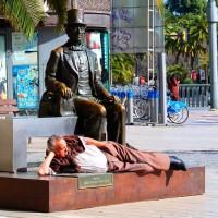 Spanischer Pragmatismus und deutsche Hysterie: Wie die Iberer thüringische Probleme lösen